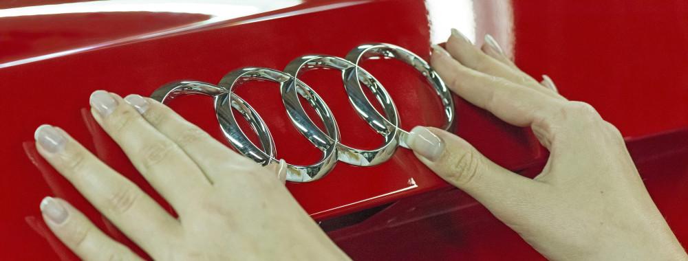 Audi Elektro SUV in Kooperation mit Samsung und LG 1