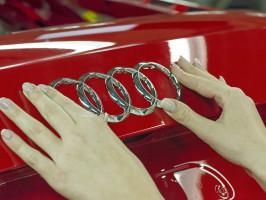 Audi Elektro SUV in Kooperation mit Samsung und LG 2