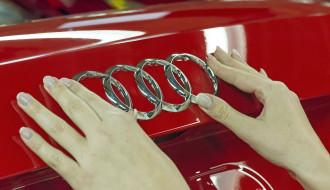 Audi Elektro SUV in Kooperation mit Samsung und LG 3